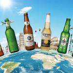 2/11は、世界のビール祭り