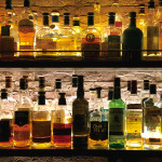 小樽駅から歩いて4分  250種類のウイスキーが楽しめます。