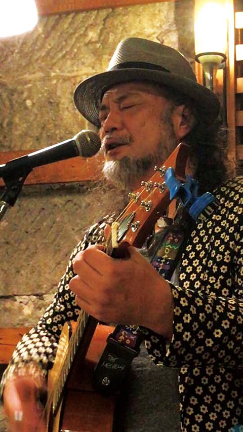 小野瀬雅生アコースティックギター弾き語りショウ2DAYS(CRAZY KEN BAND 小野瀬雅生)